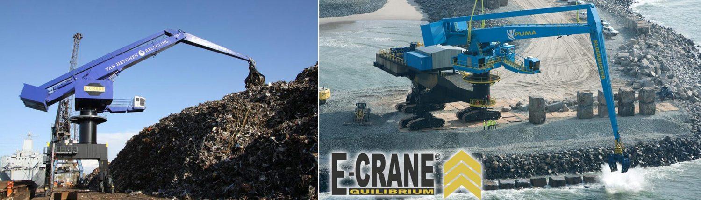 Planta de reciclaje de metales oferta