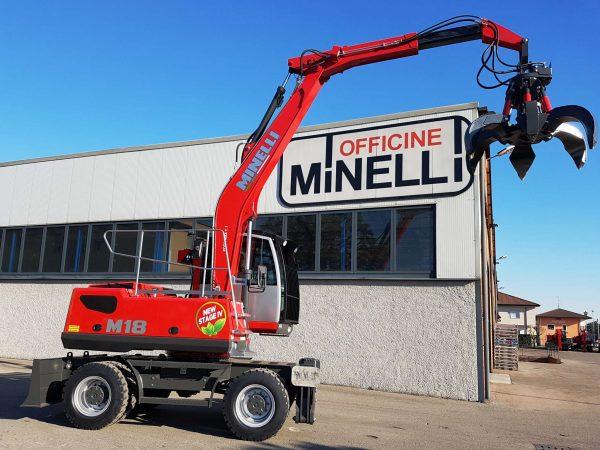 Nueva gama Minelli