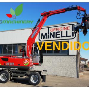REF500-Minelli-M18-EXHIBICIÓN FERIA