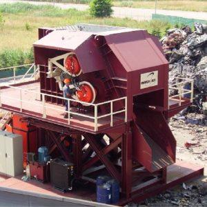 REF102 Pretriturador Parfer Siti PM521