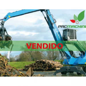 REF1003-Máquina manipuladora-Fuchs-MHL340