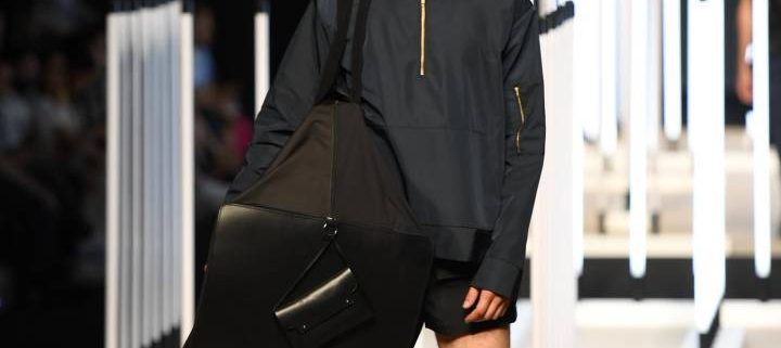 El reciclaje asalta la gran pasarela de la moda