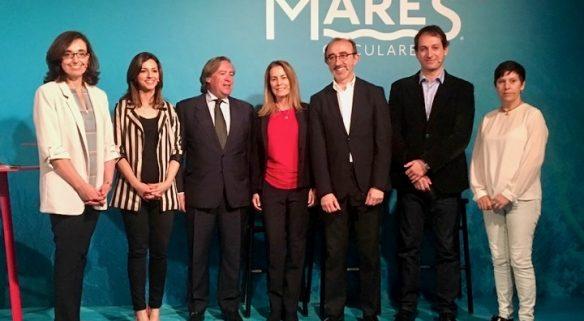 Coca-Cola presenta Mares Circulares, su mayor plan de limpieza de costas y fondos marinos en España y Portugal