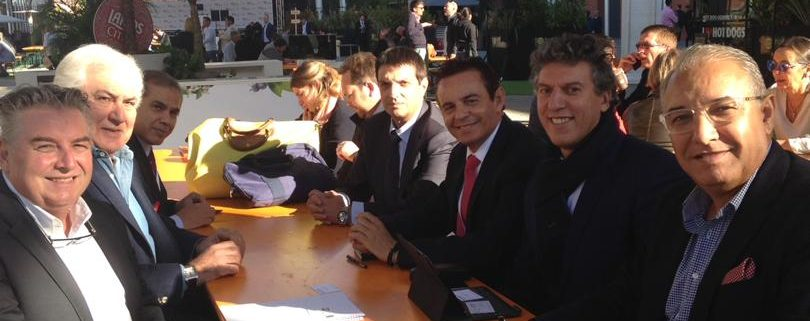 Círculo de comercio e industria argelí español (CCIAE)