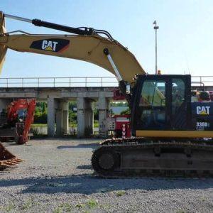REF1006-Caterpillar 336D2L ME