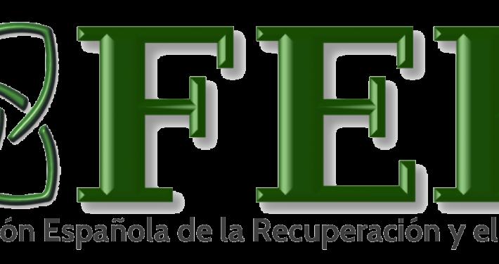 CONGRESO DE FER EN BAYONA (PONTEVEDRA), 13 y 14 de junio 2019