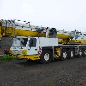 REF1013-GROVE AT crane GMK5170
