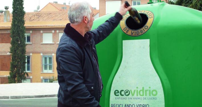 España está cada vez más concienciada de la importancia del reciclaje.