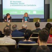 El reciclaje: impulso social y económico en Cantabria.